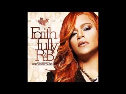 Faith Evans Love Song