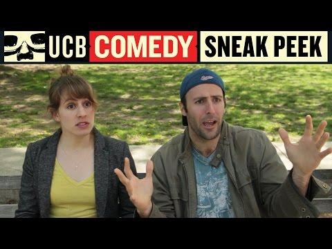 Sneak Peek: Trying - A New Series | UCB Comedy