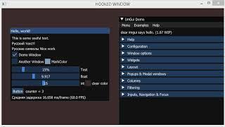 imgui tutorial unknowncheats - TH-Clip