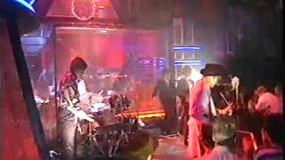 Adam Ant : Room at the Top