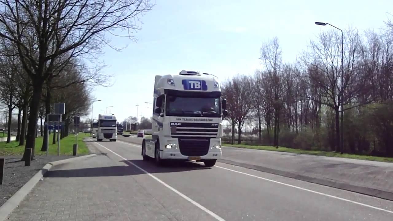 Nouwens Transport Breda / Truckrun 2011