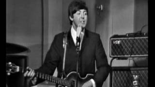 The Beatles- All My Loving( Remastered) HQ / Short Impression/ Beatlemania