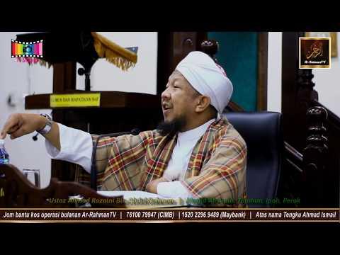 Ustaz Ahmad Rozaini - ALLAH WUJUD, Kita Diwujudkan