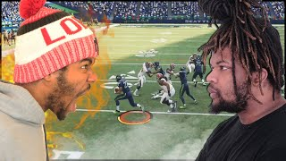 Flam Wants ALL THE SMOKE! Can He End Juice's HOT STREAK! (Madden 20)