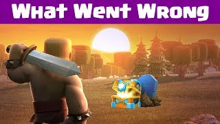 The Real Reason Clash Royale Died - Why It Was Inevitable
