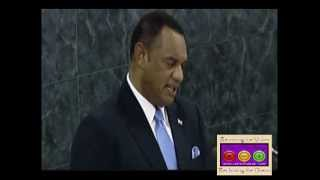 Speech of Prime Minister Perry G. Christie at 68th General Assembly of the United Nations