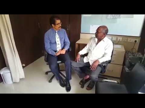 Dr Shirish (M.S.) Hiremath Shivaji Nagar,Pune