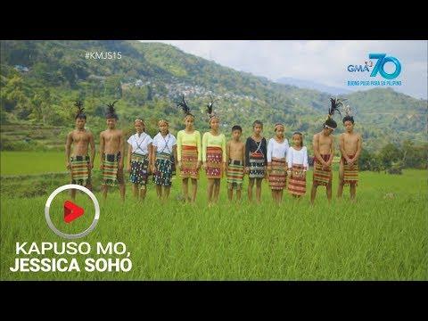 [GMA]  Kapuso Mo, Jessica Soho: Kambal sa bukal?