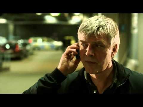 Video trailer för Johan Falk - De 107 Patrioterna - Trailer