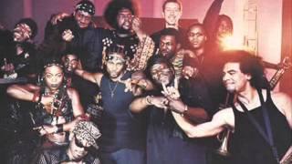 D'Angelo & Soultronics - Shit, Damn, Motherfucker (Live@Cirkus, Stockholm)