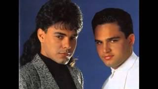Zezé De Camargo E Luciano 1992