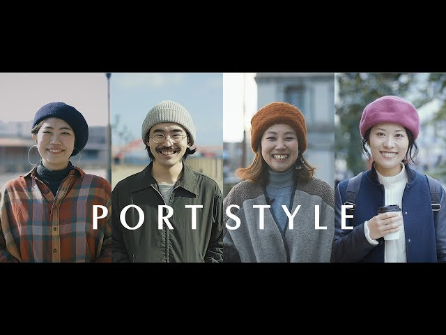 インタビュー 帽子専門店 イチヨンプラス(PORTSTYLE株式会社) 新卒採用 アルバイト アパレル