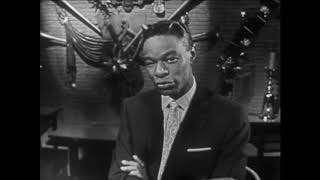 "Nat King Cole - ""The Christmas Song"""