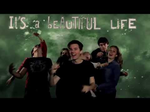 Beautiful Life (Lyric Video)