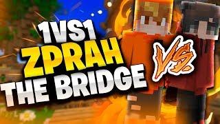 ZPRAH VS MRDEIVID en THE BRIDGE ¿QUIÉN es MEJOR? - MrDeivid