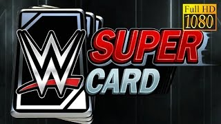 Wwe Supercard Game Review 1080P Official 2K Sports 2016