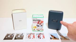 Instax Mini SP-2 vs Mini Link - 3 Reasons why Link is better