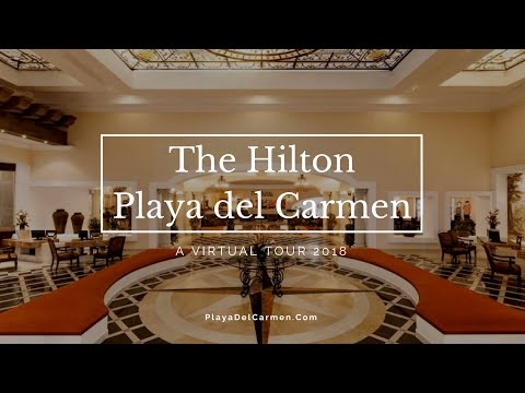 The Royal 2018 Review – (Playa del Carmen) 5* All-Inclusive Hotel