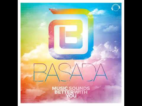 Basada - Music Sounds Better With You [Radio Edit]