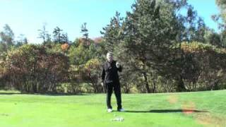 Short Game Chipping; #1 Most Popular Golf Teacher on You Tube Shawn Clement