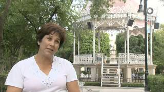 Maestros - Maestra Virginia López. Aguascalientes, Aguascalientes