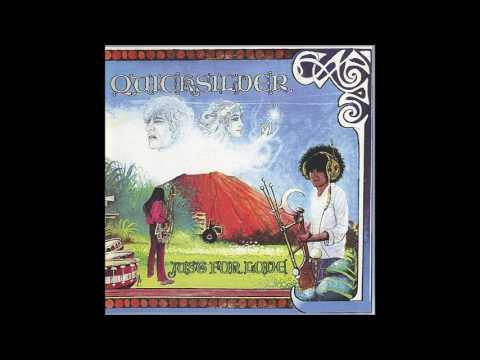 Quicksilver Messenger Service - Fresh Air.....