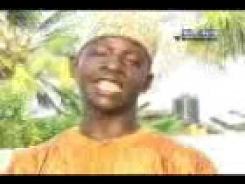 Zakiru Ibrahim Agaie