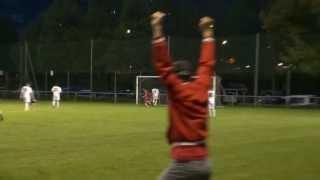 preview picture of video 'Tenero - Losone Sportiva (Coppa Ticino) 24.04.2013'