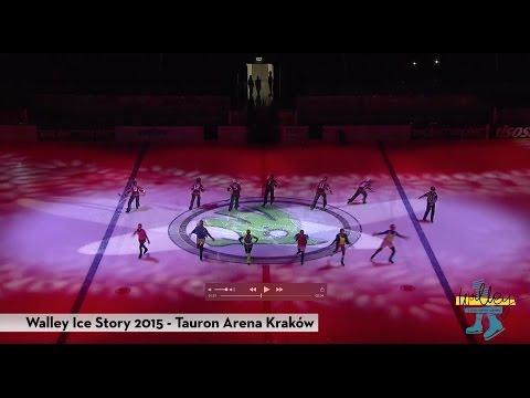 Kraków - ceremonia otwarcia MŚ w hokeju