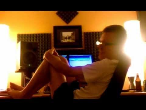 13Behind the Scenes - In Studio