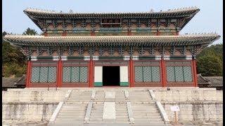 韓国のオープンセット8-2「扶安映像T.P.」-剣士ペク・ドンス