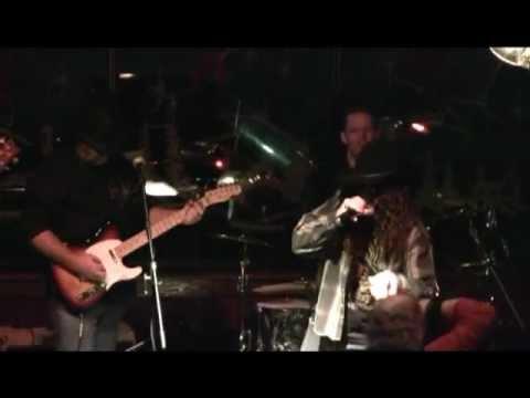 "Hillneck Redbillies' Debut Performance ""Folsom Prison Blues"""