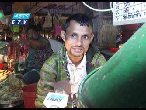বাজারে উর্ধ্বমুখী সব রকম ভোজ্য তেলের দাম | ETV News