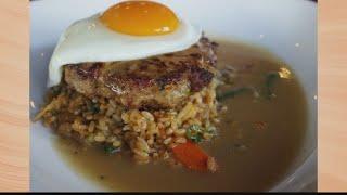 Gravy All Ova: MW Restaurant to host loco moco event