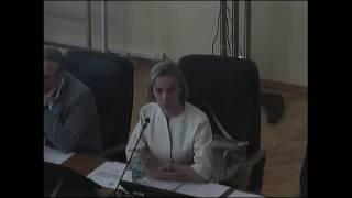 Обсуждение проекта Стратегии научно-технологического развития РФ