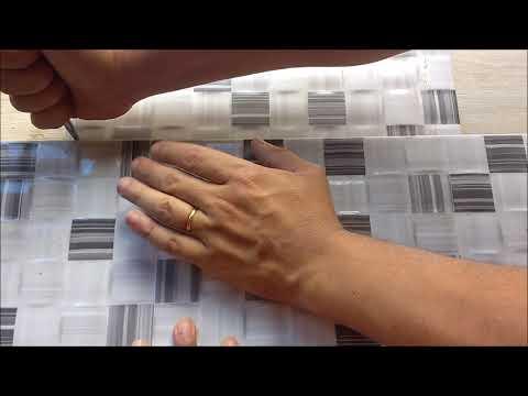 Foto de pregos a mãos de pacientes com um fungo