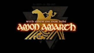 """Video thumbnail of """"amon amarth - under the northern star"""""""