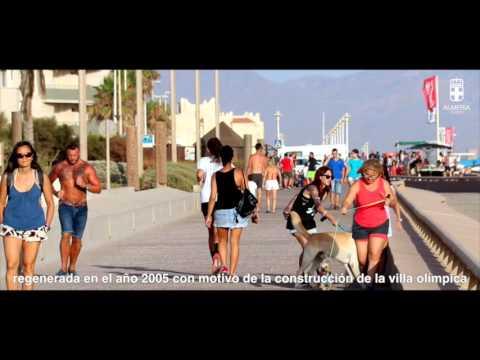 Playa el Toyo   Voz de Almería