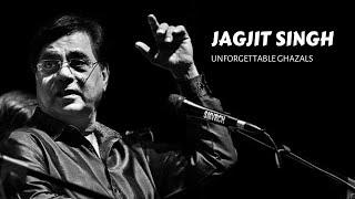 Jagjit Singh | Ghazal | Tumne Badle Gin Gin Ke Liye - YouTube