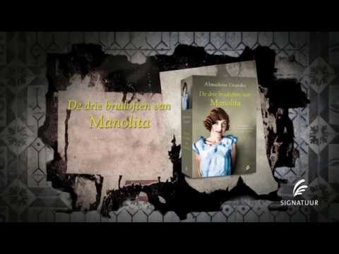 De drie bruiloften van Manolita