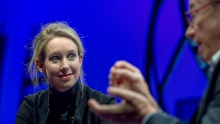 Elizabeth Holmes defends Theranos amid media scrutiny at Fortune's Global Forum | Fortune