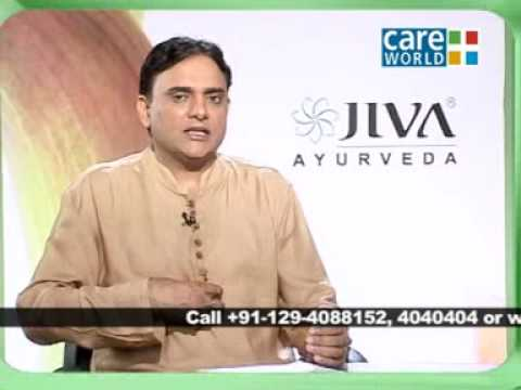 Panchakarma Therapy at Jiva-Benefits & Advantages | Eternal Health Ep#130 ( 3  )