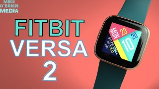 NEW FITBIT VERSA 2 (Honest Review) || 8 Day Battery, Alexa, and Spotify