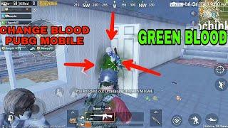 how to change blood color in pubg - ฟรีวิดีโอออนไลน์ - ดูทีวีออนไลน์