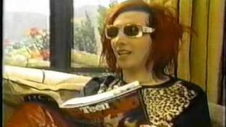 Бен Стиллер, Marilyn Manson Ben Stiller VMA Commercial 1998 Закрыть|Свернуть