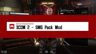 XCOM 2 Mods - SMG Pack