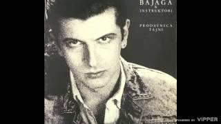 Bajaga I Instruktori - Tisina - (Audio 1988)