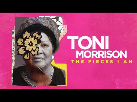 Movie Trailer: Toni Morrison: The Pieces I Am (0)