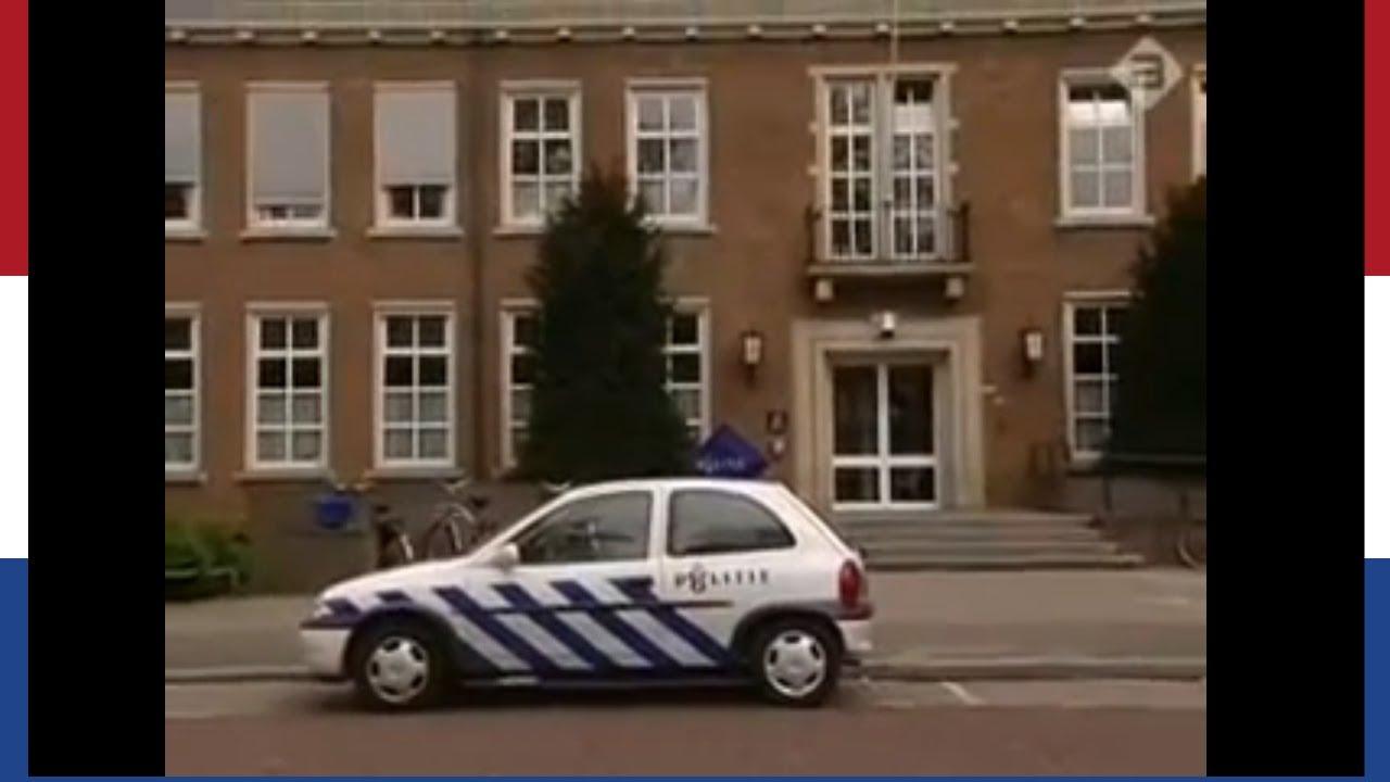 Corrupte politie Zeist in uitzending Zembla over foute agenten