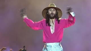 30 Seconds to Mars - Closer To The Edge - LIVE in Mönchengladbach 15.08.2019
